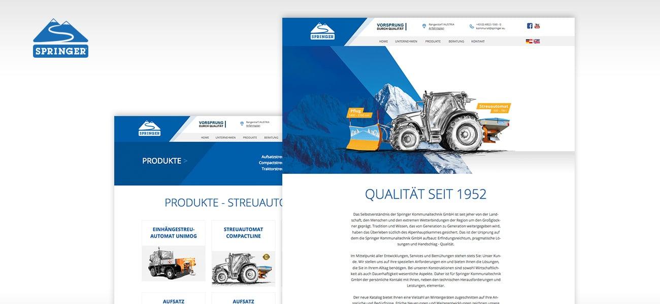 SPRINGER Kommunaltechnik GmbH