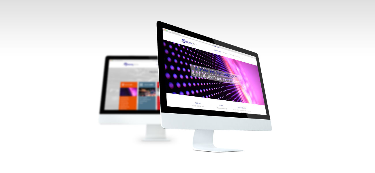 MUVA Tech GmbH - Media3000 Webdesign / Webmarketing