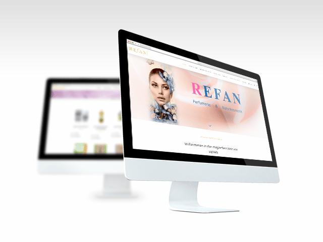 Offizieller REFAN Onlineshop
