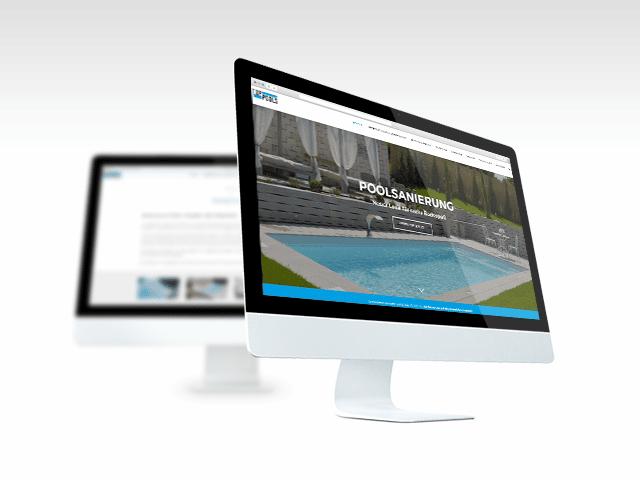Toppools - Pools, Überdachungen, Service und Poolsanierung
